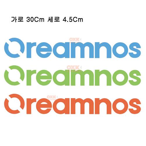 Oreamnos