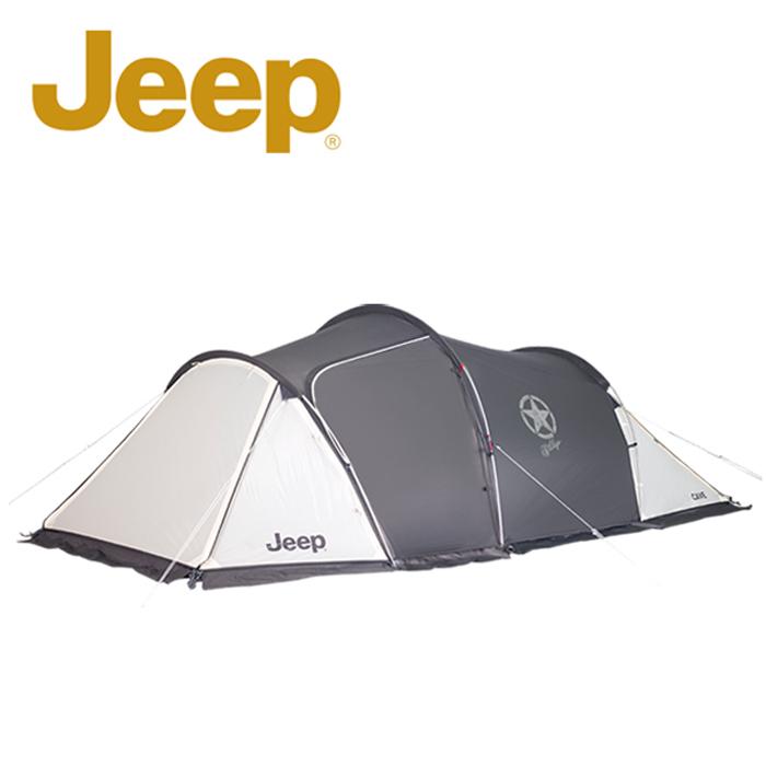 Jeep 케이브 텐트 3인용