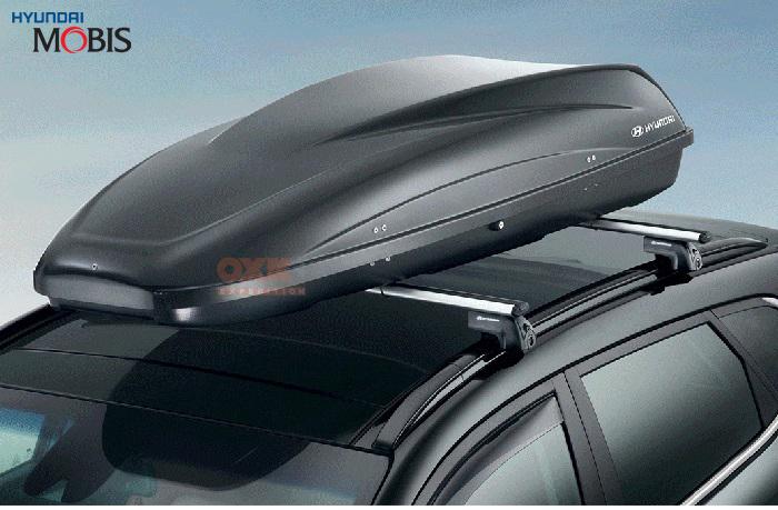 현대자동차 모비스 루프박스